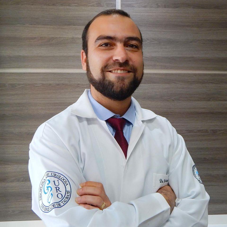 Dr. Octávio Bertti